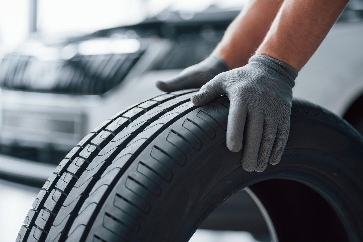 Montage pneus | Garage Druart Pneus à Mariembourg, Namur